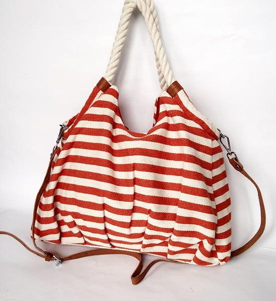 Bag of Thick Cloth - DaWanda