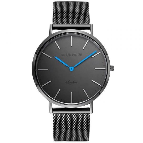 Classic Quartz Watch - As De Pique
