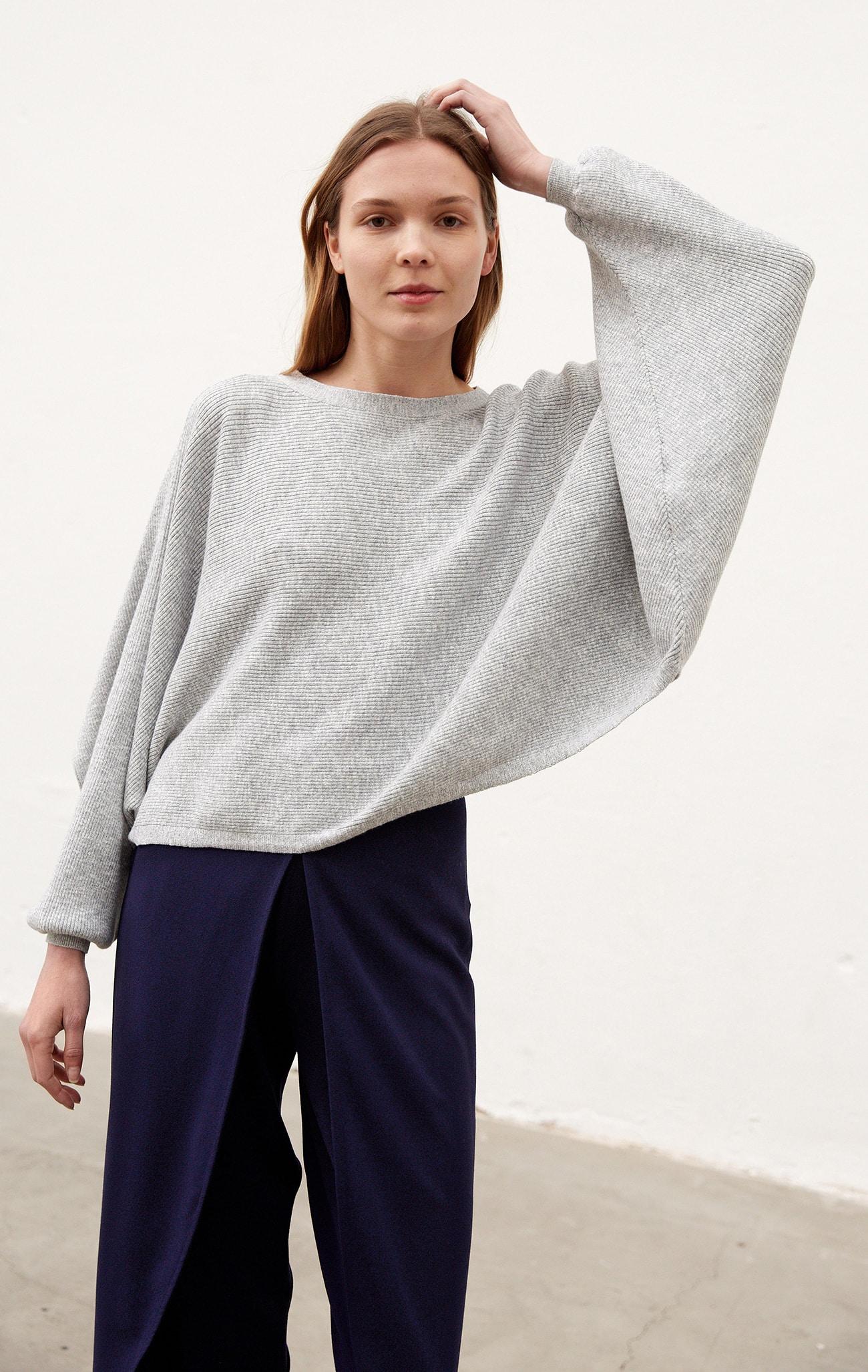 Dalia Sweater - Rodebjer