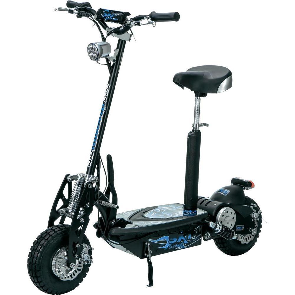 E-Scooter - SXT