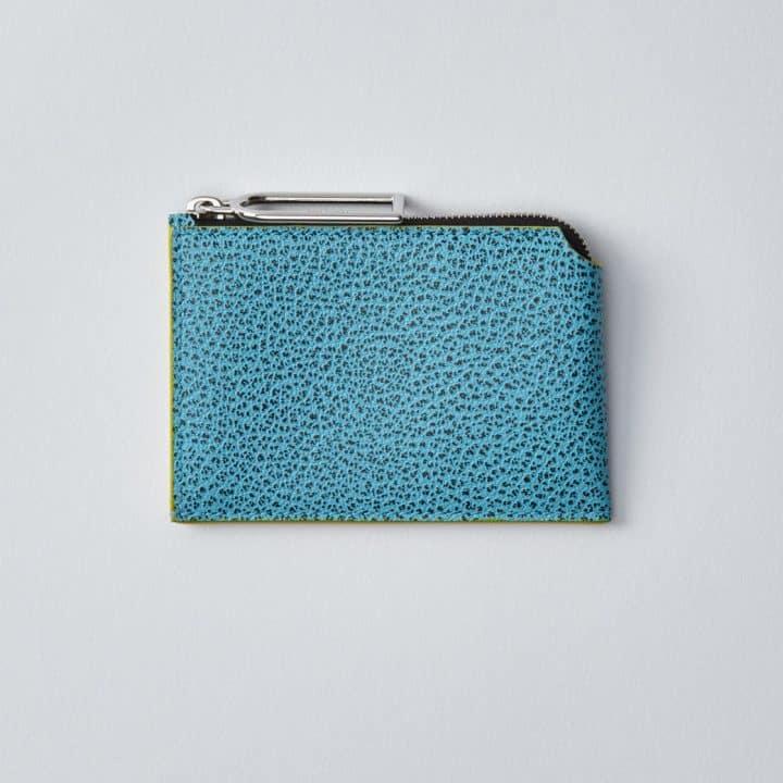 Garnet Print Turquoise - Acne Studios
