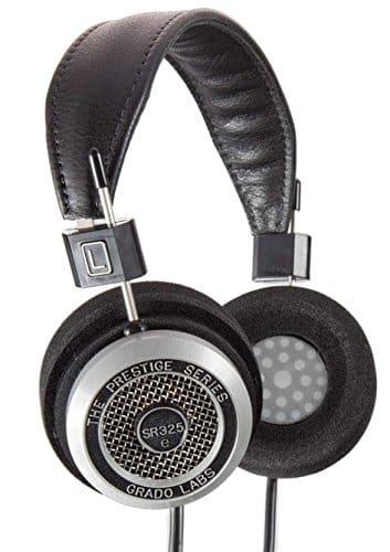 Grado Prestige Series SR325e Headphones - Grado