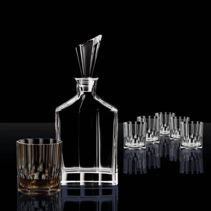 Nachtmann Whisky Set - Spiegelau