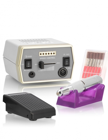 Nail-Eon Professional Electric Nail File - Nded