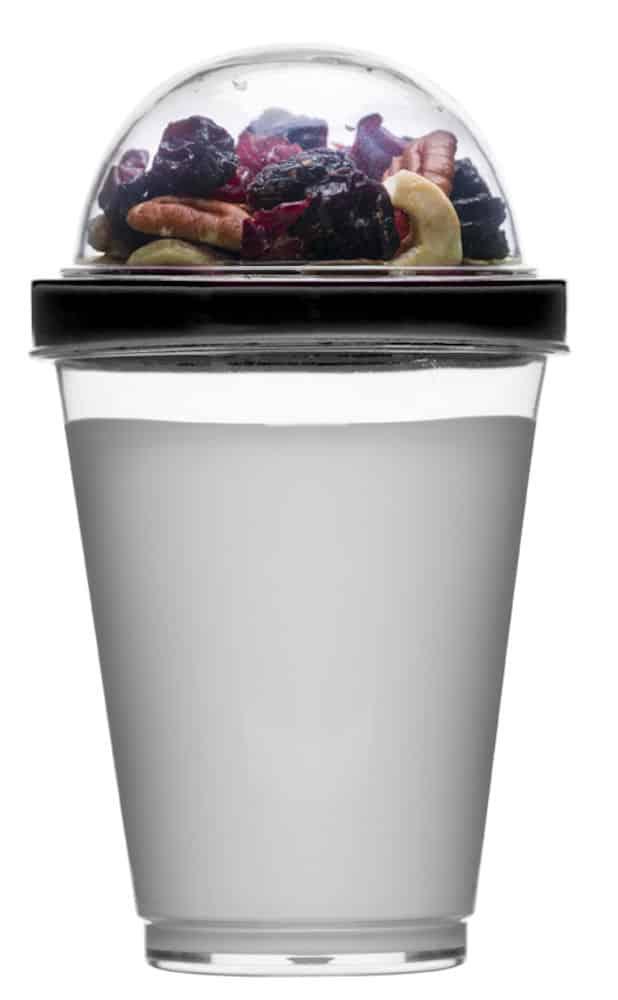 Yoghurt Mug - Sagaform