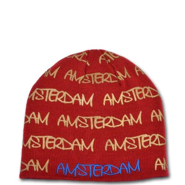 Amsterdam Beanie - Robin Ruth