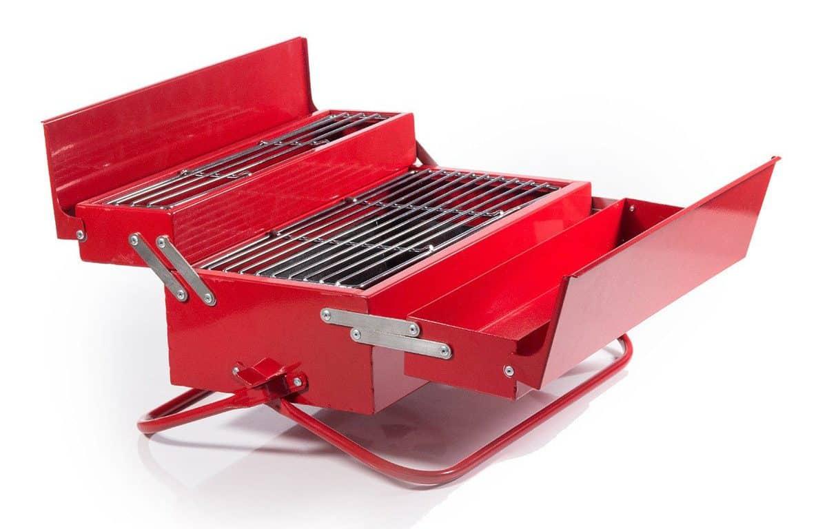 BBQ Toolbox - Australian Gifts Online