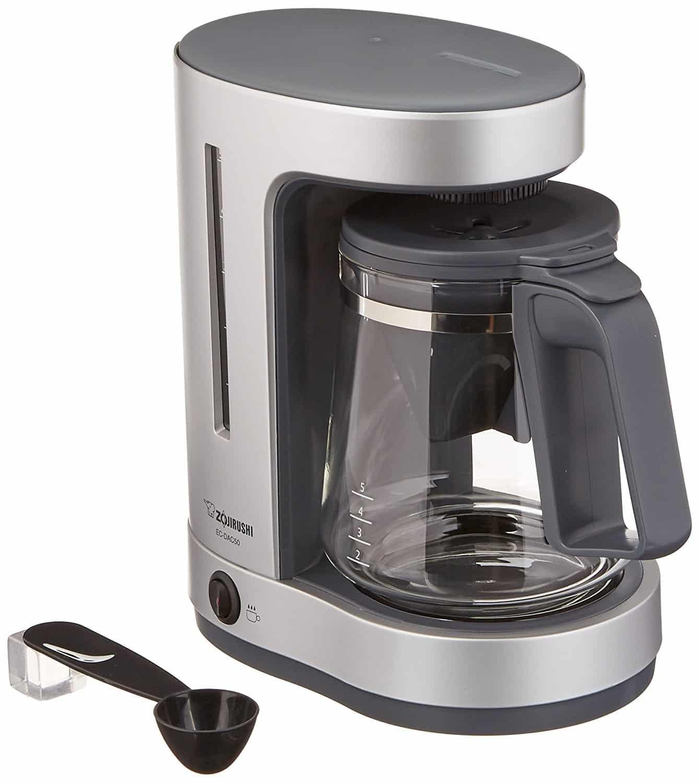 Zojirushi - Zutto 5 Cup Drip Coffeemaker