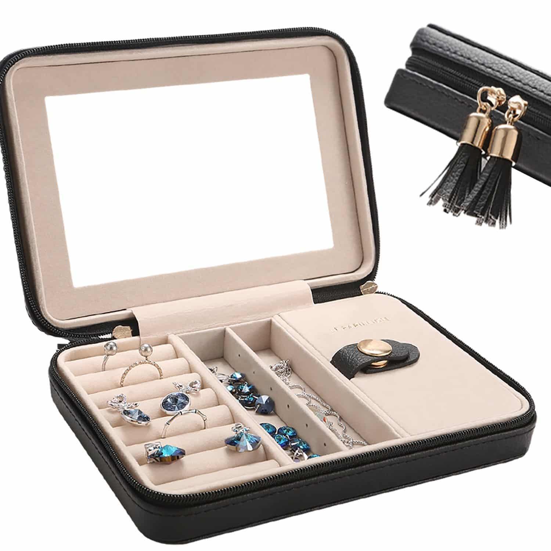 E PAPILLION - Small Jewelry Box
