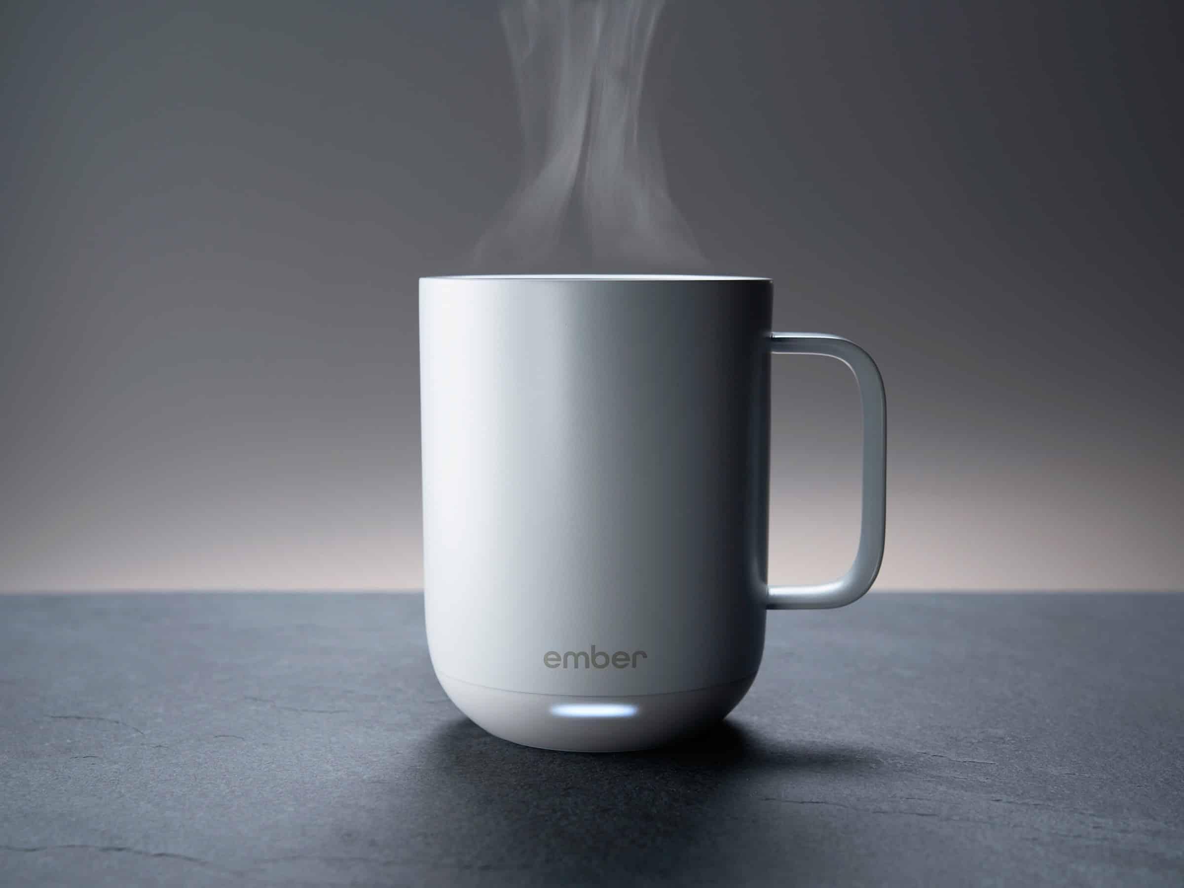 Ember - Temperature Control Ceramic Mug