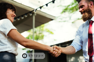 Get to know your customer day - Shippn